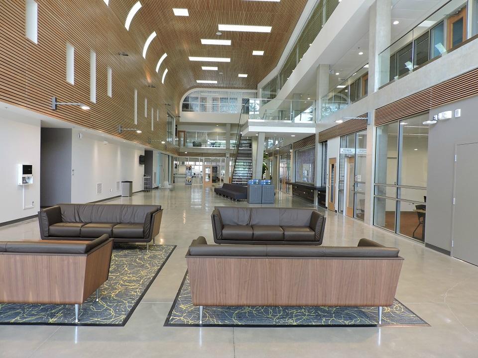 UFV - Interior 3