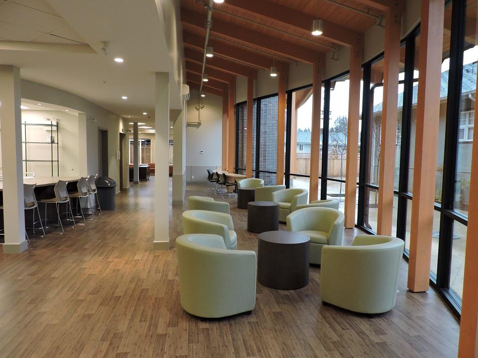 Beckman Interior 3