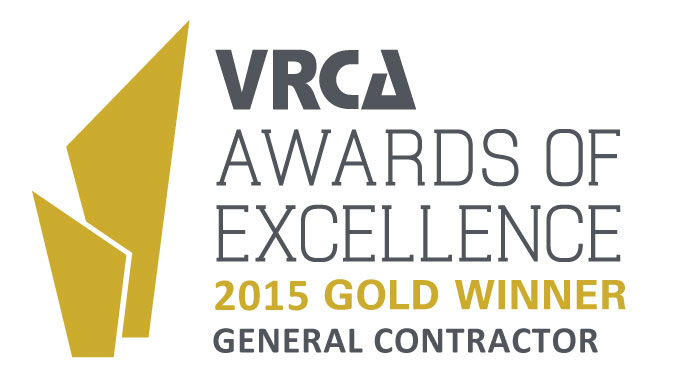 VRCA-Awards Gold 2015 General Logo